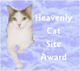 Heavenly Site Award