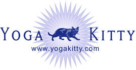 Yoga Kitty Logo